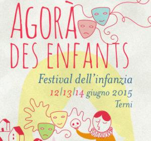 <span>Agora&#8217; des Enfants</span><i>→</i>